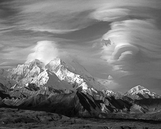 Mount-Denali